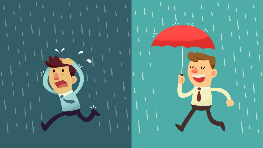 Umbrella- blog