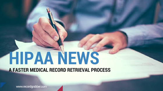 Keeping up with HIPAA (1)